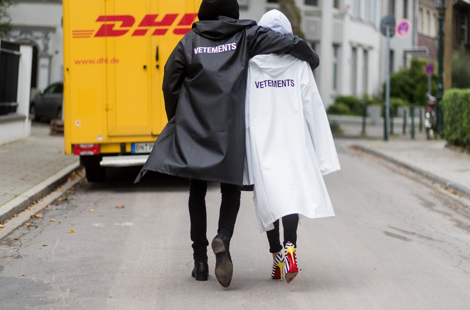 boring fashion vetements