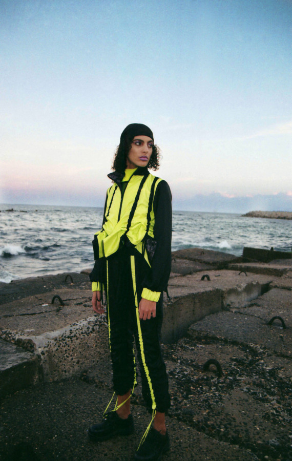 The Streetwear Brand Inspired by Feminism and Ancient Egypt