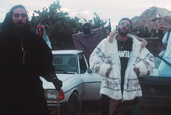 5 Tunisian Rap Songs We Can't Stop Listening to