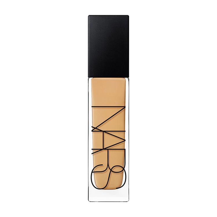 Nars Natural Longwear Radiant Foundation