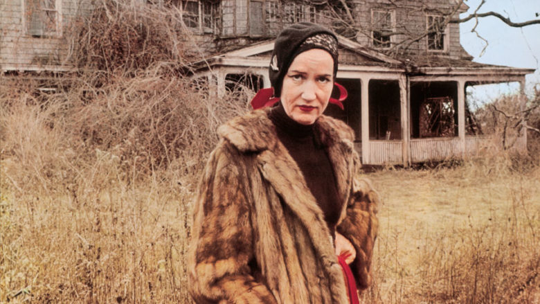 Edith from grey gardens