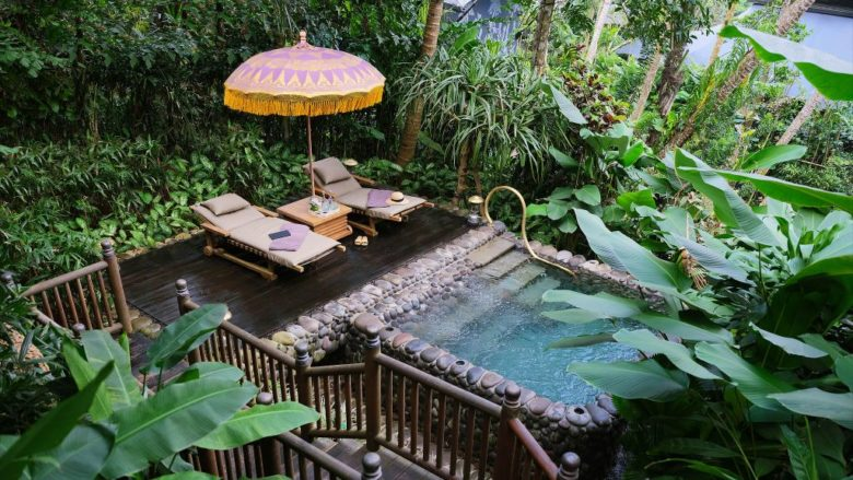 Capella Ubud