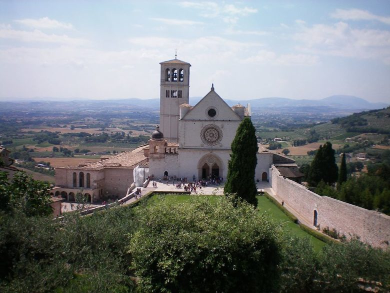 Assisi Retreats in Italy
