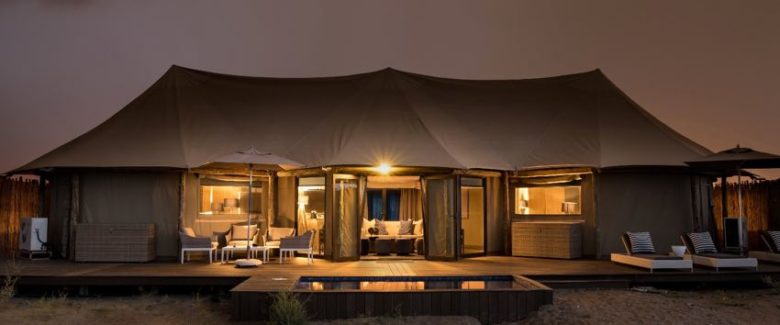 The Kingfisher Lodge, Khor Kalba