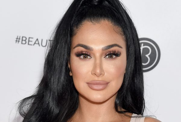Huda Kattan Is Donating 100k To