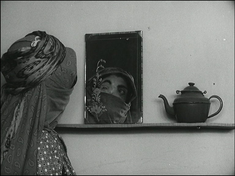 The House is Black (1962), dir. Forough Farrokhzad