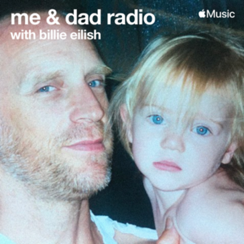 Billie Eilish and her dad