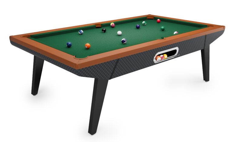 Louis Vuitton billiards