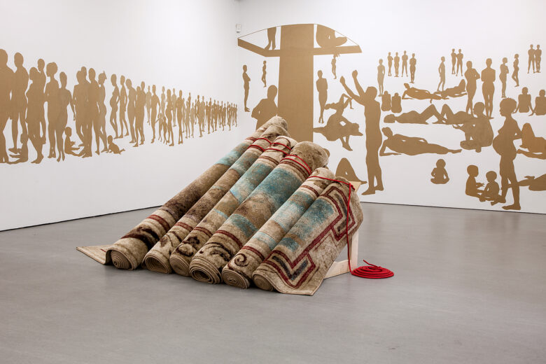 Hera Büyüktaşçıyan, Destroy Your House, Build up a Boat, Save Life, 2015