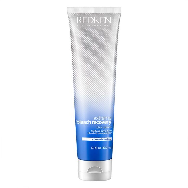 Redken Extreme Bleach Recovery Cica Cream Leave-In Treatment