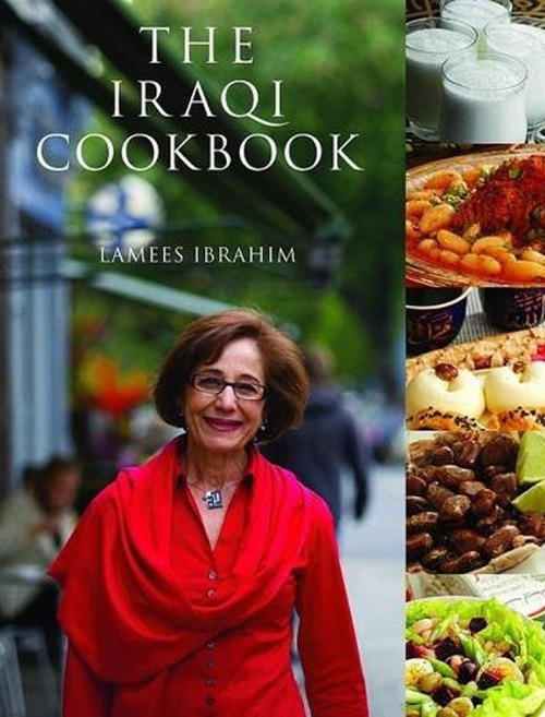 The Iraqi Cookbooks